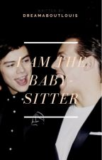 I am the baby-sitter by tommoinmybed