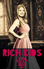 Rich Kids (Once Upon A Time AU) by queensarahpaulson