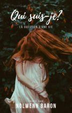 Qui suis-je réellement ?  by nooon6343