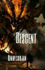 Descent (On Hold) by kennysurjan
