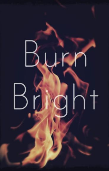 Burn Bright || Frerard version