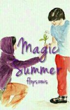 Magic Summer || L.S ♥ by flopszouis