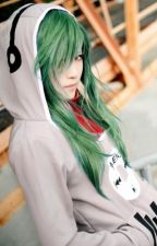 Cosplay Anime by Konoha-Chan-