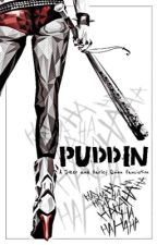 Puddin by LetoLover7