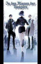 In den Klauen der Vampire by Chiko_Mizuki