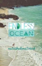Endless Ocean by daydreamer_x_