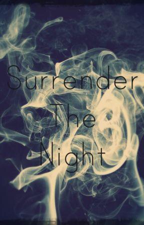 Surrender The Night || Frerard version by MariaCReis