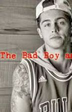 The Bad Boy and I (Skate Maloley) by hannah_wright14
