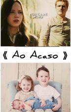 Ao Acaso by LucyBernardes