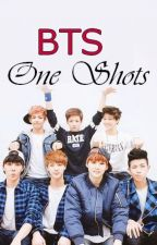 BTS [Short stories] by Andysreality