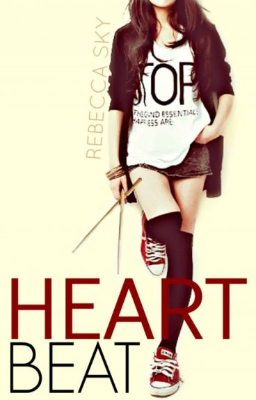 Heart Beat by RebeccaSky