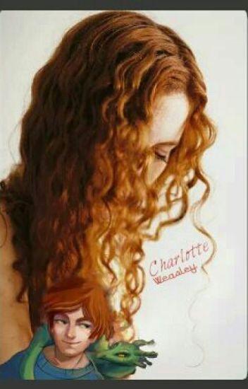 Charlotte Weasley (HP FF)