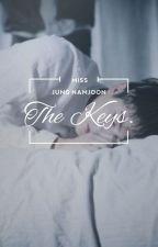 The Keys (NamJin) by missjungnamjoon