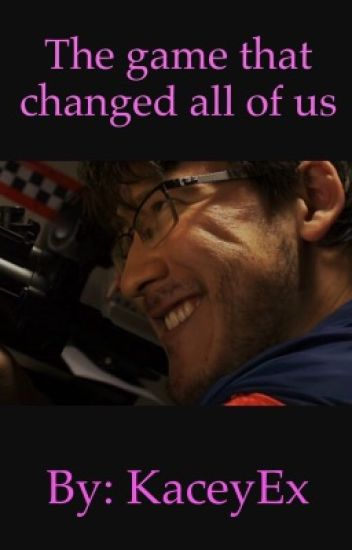 The game that changed all of us (markiplier x reader)