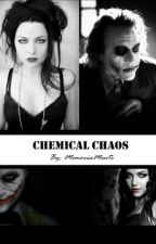 "Chemical Chaos (A Joker Story [Sequel to ""Don't Get Even...Get Mad""]) by MemoriaMente"