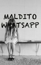 MALDITO WHATSAPP by Dalpod