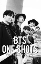 BTS One Shots by erisoo-