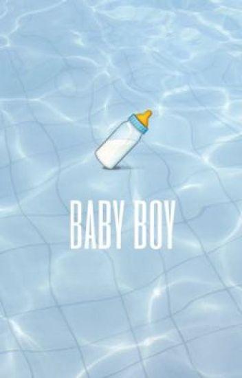 Babyboy || lrh bxb