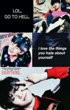 Everything || Min Yoongi [Em Revisão] by TaeYongIsGod