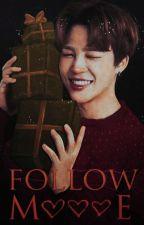 Follow me ◆ Yoonmin ✔ by ElaMinSuga