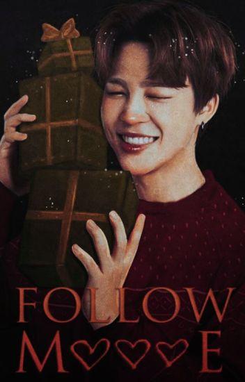 Follow me ◆ Yoonmin ✔
