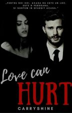 Love can hurt by Carryshine