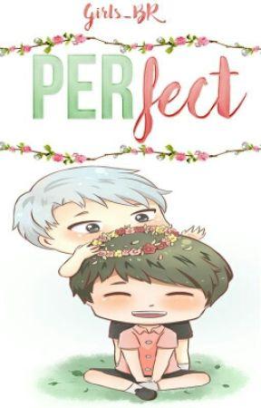 Perfect | Knj ☆ Ksj  | 》Mpreg《 by flykimin