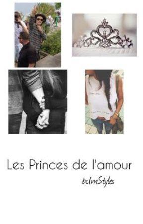 Les Princes de l'amour by bcImStyles