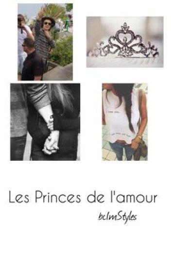 Les Princes de l'amour