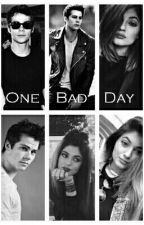 One Bad Day || Dylan O'Brien  by xplimosslyx