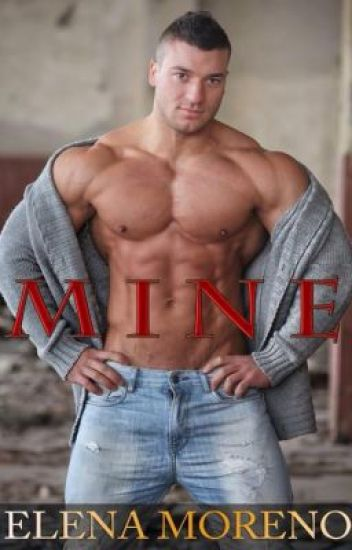 MINE!!!! (Book 2 of Werewolf series Kevin's story)