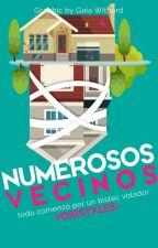 Numerosos Vecinos by voidstxles-