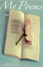 My Poems by XxTiCkLe-xX