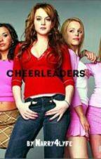 Cheerleaders by narry4lyfe