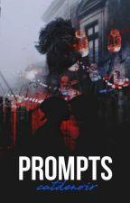 Prompty  1D by catdenoir