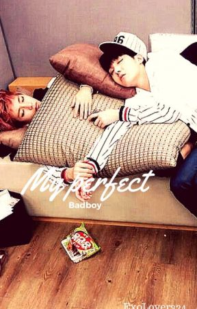 The perfect badboy vhope exo fanfiction rewriting that s