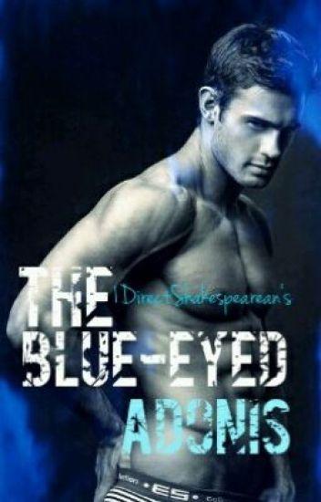 The Blue-eyed Adonis™ (Boy x Boy)