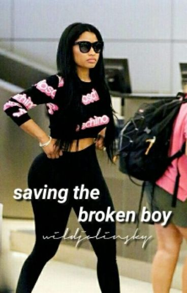 Saving The Broken Boy
