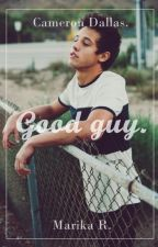 Good guy. by Marika_R
