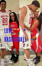 Love & Basketball  by shkaidrrra