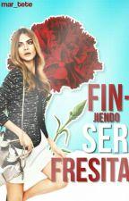 Fingiendo Ser Fresita by mar_tete