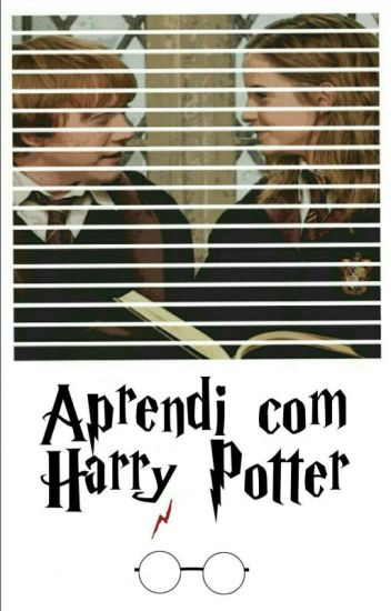 Aprendi Com Harry Potter