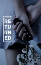 Returned || Thor Odinson [1 & 2] HOLD    by ashleigh45876