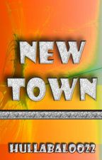 New Town by hullabaloo22