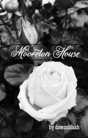 Mooreton House by dawnsblush