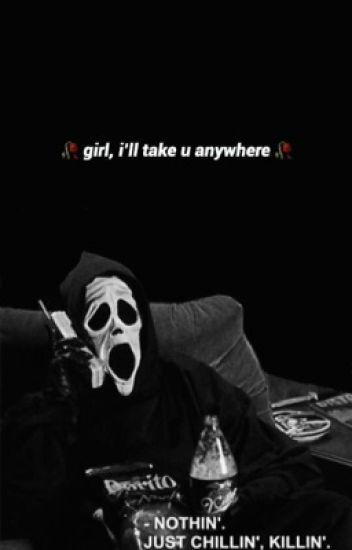 girl, i'll take u anywhere   ❨ misc ❩