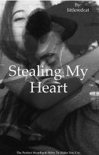 Stealing My Heart by littleredcat