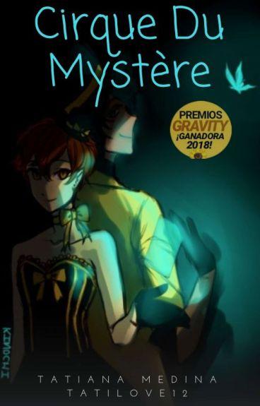 Cirque du Mystère| BillDipp