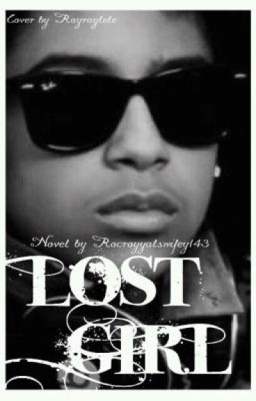 Lost girl . ''Mindless Behavior Love Story'' <3 143 FINISHED