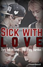 Sick {HunHan} by frozenbaozii
